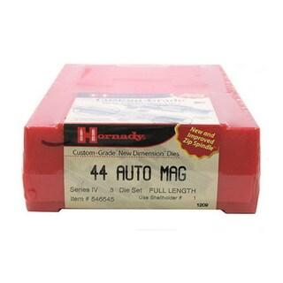 Hornady Series IV Specialty Die Set 44 AUTO MAG (.430)