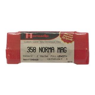 "Hornady Series IV Specialty Die Set 358 Norma Magnum (.358"")"