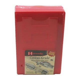 Hornady Series IV Specialty Die Set 338 FEDERAL