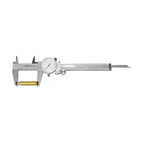 Frankford Arsenal Stainless Steel Dial Caliper