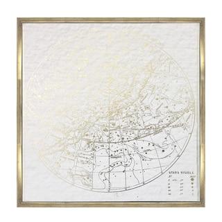 Wynwood Studio 'Visible Heavens III' Canvas Art