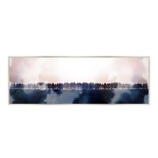 Wynwood Studio 'Look at that Stunning View' Framed Art Art