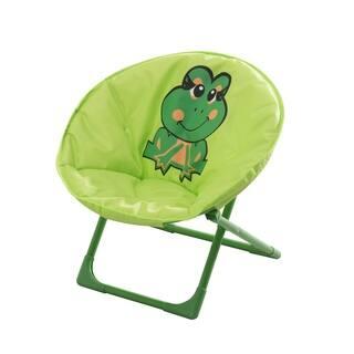 Sunjoy Frog Kiddy Chair