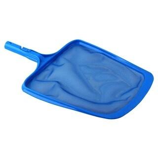 Smart Pool Blue Plastic Leaf Skimmer