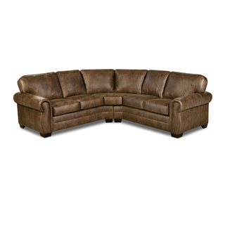 Simmons Upholstery Shiloh Sectional