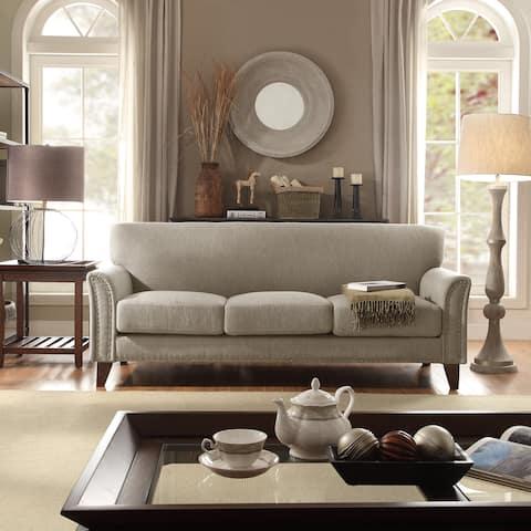 DG Casa Barclay Beige Sofa