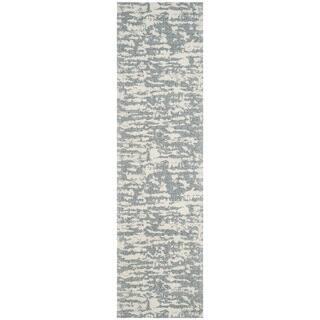 Safavieh Hand-Woven Marbella Flatweave Blue / Ivory Chenille Runner (2' x 8')|https://ak1.ostkcdn.com/images/products/14329139/P20908366.jpg?impolicy=medium