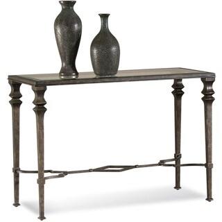 Neo Classical Bronze finish Lido Console Table