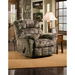 Simmons Upholstery Conceal Recliner