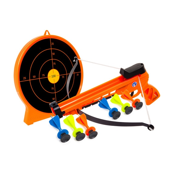 Petron Sports Handbow and Target Combo Toy