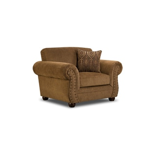 Simmons Upholstery Troy Chair