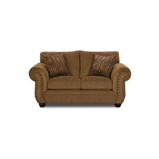 Simmons Upholstery Troy Loveseat