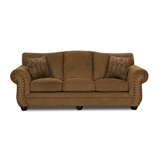 Simmons Upholstery Troy Sofa