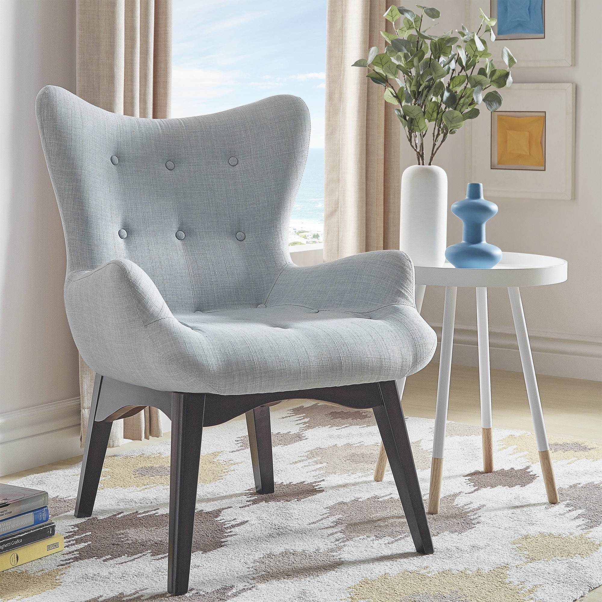 Alida-Button-Tufted-Linen-Fabric-Accent-Chair-iNSPIRE-