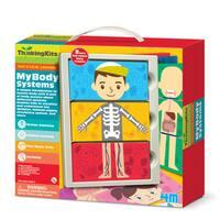 ToySmith My Body Systems Game