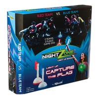 Toysmith NightZone Capture the Flag Game