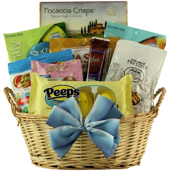 Healthy easter wishes gourmet sugar free gift basket free healthy easter wishes gourmet sugar free gift basket negle Choice Image
