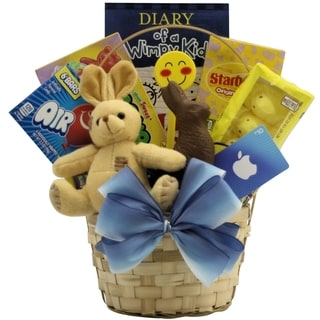 Cool Guy Easter Gift Basket