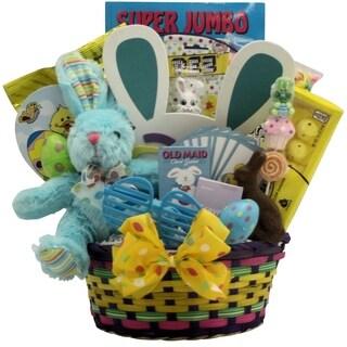 Hoppin' Easter Fun Boy's Easter Basket