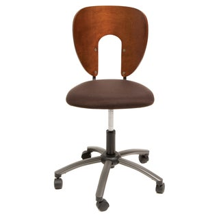 Sonoma Brown Offex Home Indoor Ponderosa Chair
