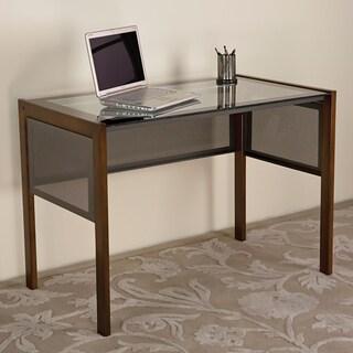 "Sonoma Brown Offex Office Line II 42"" Main Desk"