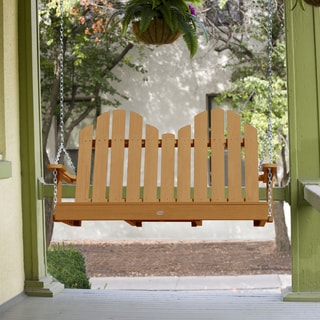 Classic Westport Porch Swing 4ft