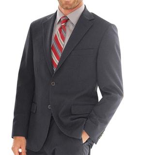 Affinity Apparel Men's Two-button Blazer