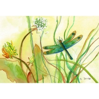 Dragonfly Place Mat (Set of 4)