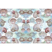 Shells Place Mat Set of 4