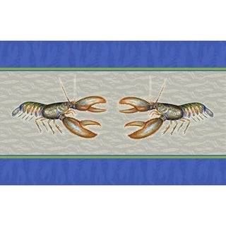 Lobster Place Mat Set of 4
