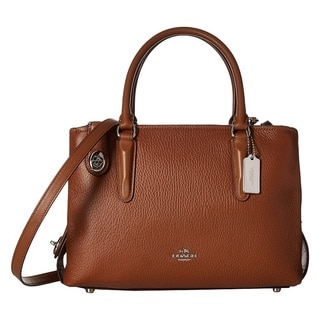 Leather Bags - Shop The Best Deals for Oct 2017 - Overstock.com