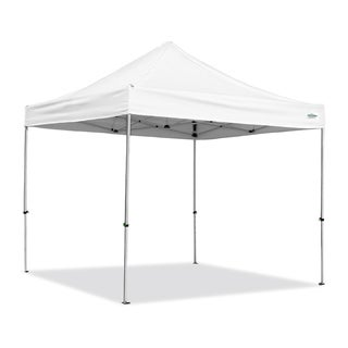 Caravan Canopy 10 ft x 10 ft Alumashade Instant Canopy With Sidewalls