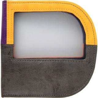 Faux Leather Volga Crochet Hook Case-