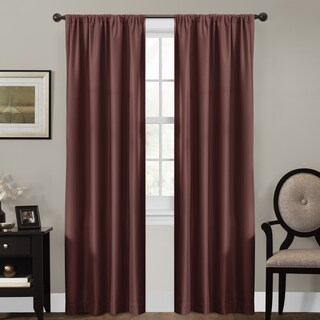 Maytex Smart Curtains Julius 84-inch Blackout Window Panel (4 options available)