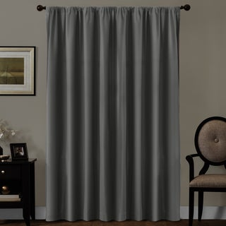 Maytex Smart Curtains Julius 84-inch Blackout Window Panel