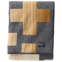 Pendleton Compass Queen Blanket