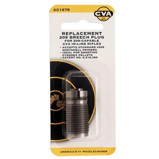 CVA Replacement Breech Plug 209 Inline Shotgun Primer