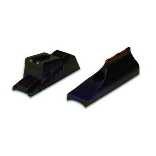 CVA DuraSight FO Sights – CVA/Trad InLines