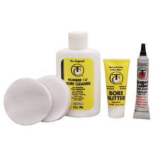 Thompson Center Accessories Essential Black Powder Cleaning Pack