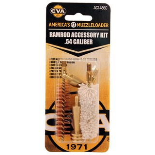 CVA Ramrod Accessory Kit .54 Caliber