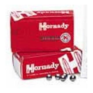 Hornady Lead Balls .535 (54 Caliber) Per 100