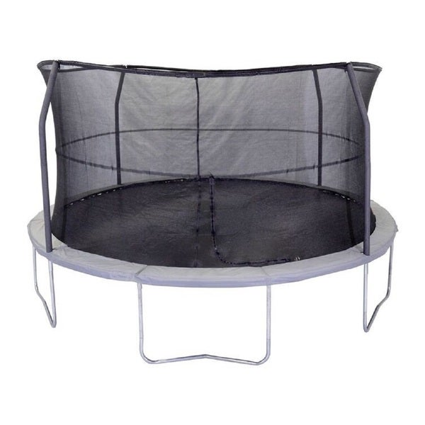 Shop Jumpking 15-foot Trampoline And Enclosure System (6