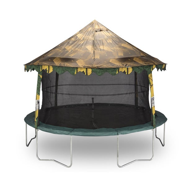 Jumpking Tree House 14-foot Canopy Cover