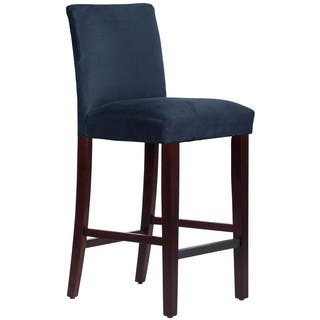 Safavieh Addo Charcoal Ring 30 Inch Bar Stool Free