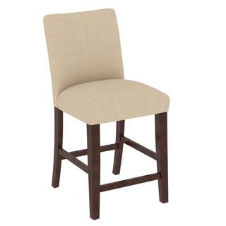 Skyline Furniture Twill Custom Counter Stool