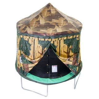 Jumpking 10 ft. Tree House Enclosure Cover