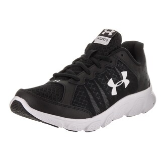 Under Armour Kids' BGS Micro G Assert 6 Running Shoe