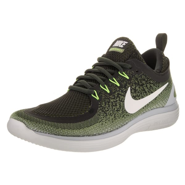 cheap for discount 7f197 498fe Shop Nike Men's Free Rn Distance 2 Running Shoe - Free ...