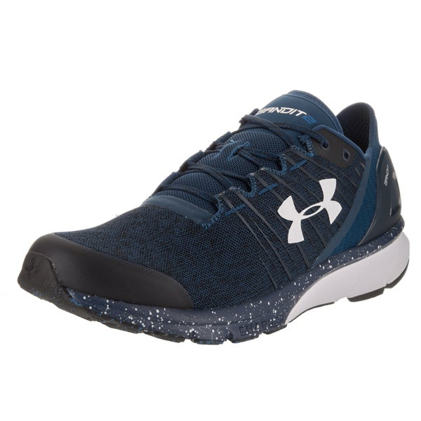 Shop Bandit Under Armour Men's Charged Bandit Shop 2 Running Shoe - - 14334723 52ad93
