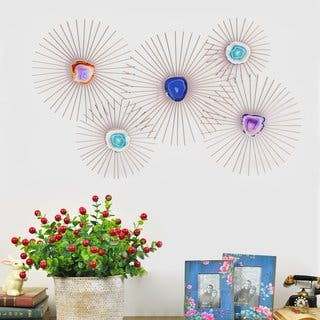 Adeco Wall Decorations